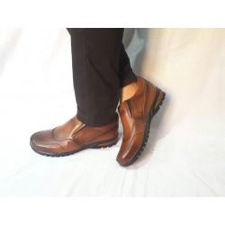 کفش تمام چرم طبیعی