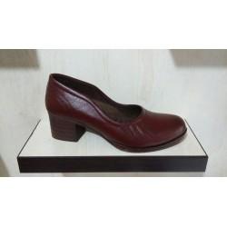 کفش زنانه چرم طبیعی