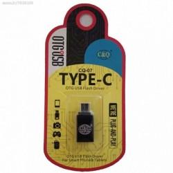 TYPE-C CQ-07 مبدل