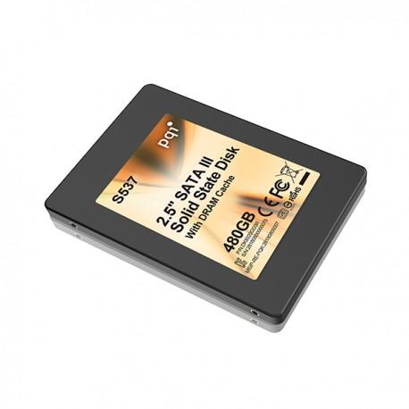 pqi SSD S537 480GB