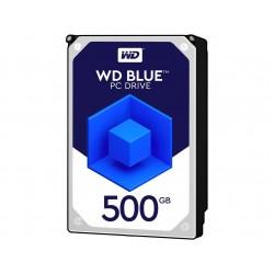WD BLUE 500GB
